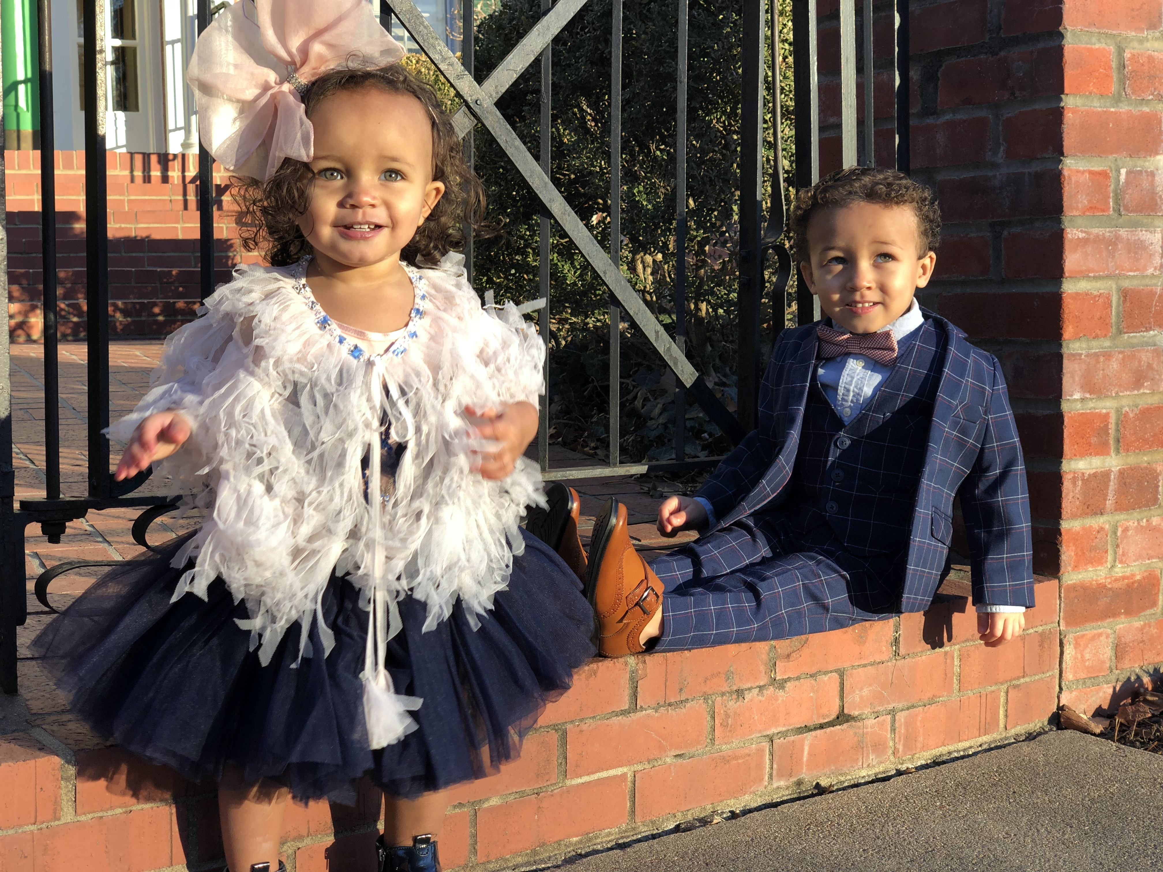 Kids' fashion: Can't buy it? RENT IT from The Borrowed Boutique
