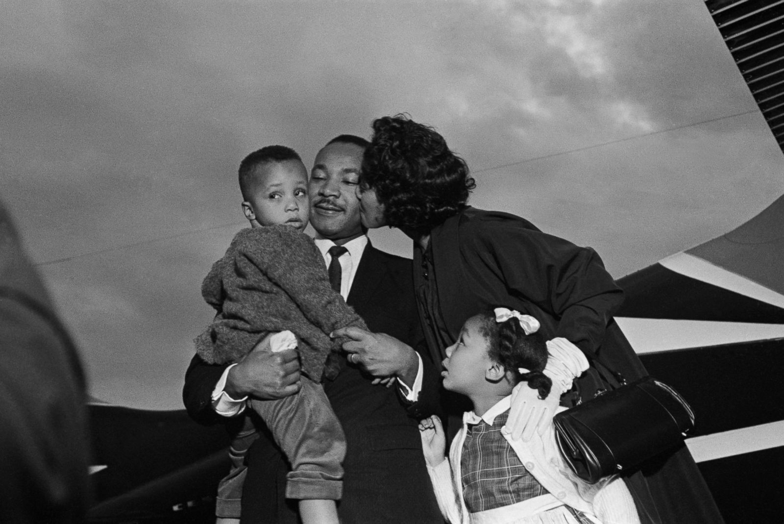 A lesson from Dr. King: Be more than a dreamer